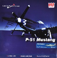P-51D マスタング SCAT 4