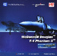 F-4D ファントム 2 ダン・チェリー少佐機
