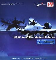 A-10A サンダーボルト 2 バークスデール空軍基地