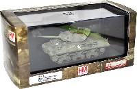 M10 駆逐戦車 ピストル・パッキン・ママ