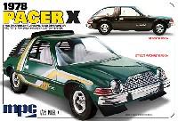 1978 ペイサー X
