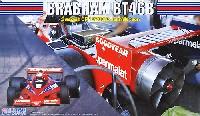 フジミ1/20 GPシリーズ SP (スポット)ブラバム BT46B スウェーデンGP 1978 #2 ジョン・ワトソン (エッチングパーツ付き)