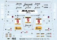 マクラーレン F1-GTR Sun Miguel #9 珠海 3hour 1995
