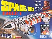 MPCプラスチックモデルキットイーグル 1 トランスポーター (スペース 1999)