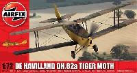 デハビラント DH.82a タイガーモス RAF 1940