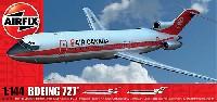 エアフィックスCivil Airliners & Spaceボーイング 727