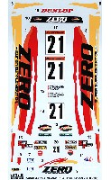 マクラーレン F1-GTR ZERO #21 JGTC 2000