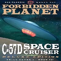 C-57D スペースクルーザー アンドロメダ号 デラックスエディション (禁断の惑星)