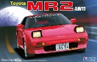 トヨタ MR2 AW11