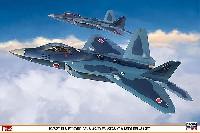 F-22 ラプター 航空自衛隊 洋上迷彩