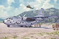 フェアチャイルド C-123B プロバイダー