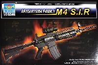 M4 S.I.R.