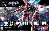 バンダイHGCE ハイグレード コズミック・イラMBF-02+AQM/E-X01 ストライクルージュ