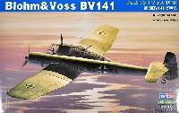 ホビーボス1/48 エアクラフト プラモデルブロムウントフォス BV-141