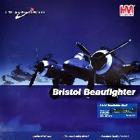 ブリストル ボウファイター Mk.1F ZK-A