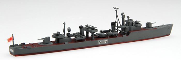日本海軍 駆逐艦 松プラモデル(フジミ1/700 特シリーズNo.108)商品画像_3