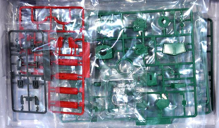 ソルティック H8 ラウンドフェイサープラモデル(マックスファクトリーCOMBAT ARMORS MAXNo.002)商品画像_1