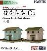 建売住宅 C2 (木造)