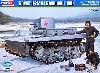 ソビエト T-37TU 指揮戦車