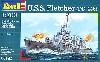U.S.S. フレッチャー級駆逐艦 (DD-445)