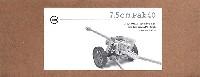 7.5cm Pak40 ディティールアップセット (ドラゴン/AFVクラブ用)