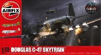 エアフィックス1/72 ミリタリーエアクラフトダグラス C-47 スカイトレイン