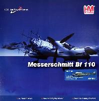 メッサーシュミット Bf-110E 第77戦闘航空団