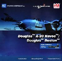 A-20G ハボック グリーン・ホーネット