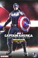 キャプテン アメリカ (ウインター・ソルジャー)