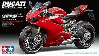 タミヤ1/12 オートバイシリーズドゥカティ 1199 パニガーレ S