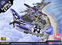 Fw190A-8 & P-47D ノルマンディー上陸作戦 70周年セット