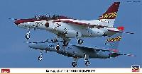 川崎 T-4 レッド ドルフィン