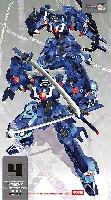 ハセガワ1/100 バーチャロイドシリーズ第六工廠八式壱型甲/戊 悪七兵衛 景清 (風/凬)