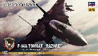 F-14A トムキャット エースコンバット ラーズグリース隊
