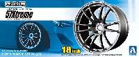 アオシマ1/24 Sパーツ タイヤ&ホイールグラムライツ 57 エクストリーム