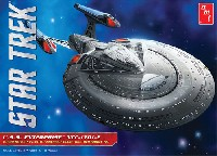 amtスタートレック(STAR TREK)シリーズNCC1701-E U.S.S エンタープライズ