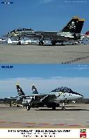 F-14A/B トムキャット ジョリー ロジャース ヒストリー