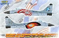 MiG-29 9-12 JG73 オペレーションスナイパー 2003