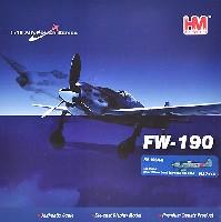 フォッケウルフ Fw190A-8 エルンスト・シュレーダー