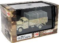 ドイツ 3トン カーゴトラック ノルマンディ