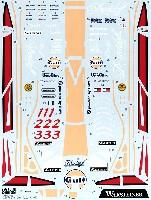 マクラーレン F1 GTR Gulf SUZUKA 1997