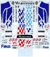 マクラーレン F1 GTR FINA SUZUKA 1997