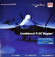 F-22 ラプター 第412飛行試験航空隊