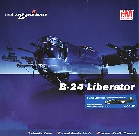 B-24D リベレーター スクリーミン・ミミ