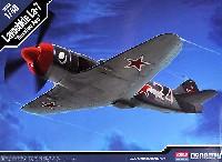 ラボーチキン La-7 ロシアンエース
