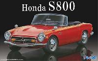 ホンダ S800