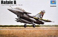 トランペッター1/144 エアクラフトシリーズラファール B
