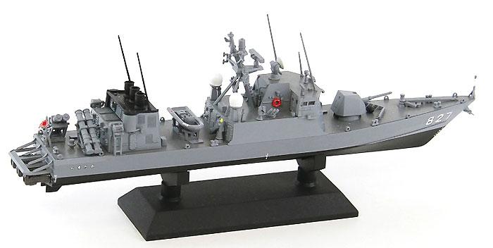 海上自衛隊 ミサイル艇 PG-827 くまたかプラモデル(ピットロード1/350 スカイウェーブ JB シリーズNo.JB022)商品画像_3