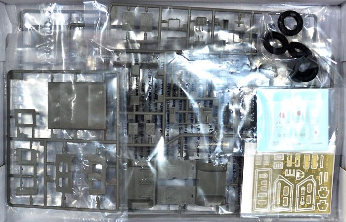 陸上自衛隊 1/2tトラック 1996 (+サマーワ)プラモデル(モノクローム1/35 AFVNo.MCT917)商品画像_1