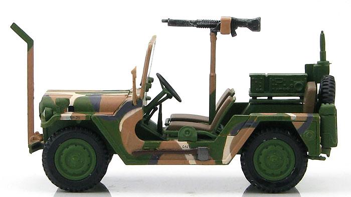 M151A2 フォード マット 第82空挺師団完成品(ホビーマスター1/48 グランドパワー シリーズNo.HG1902)商品画像_1